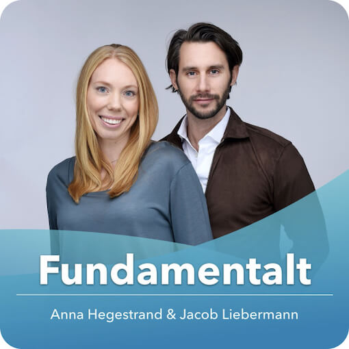 Fundamentalt Podcast