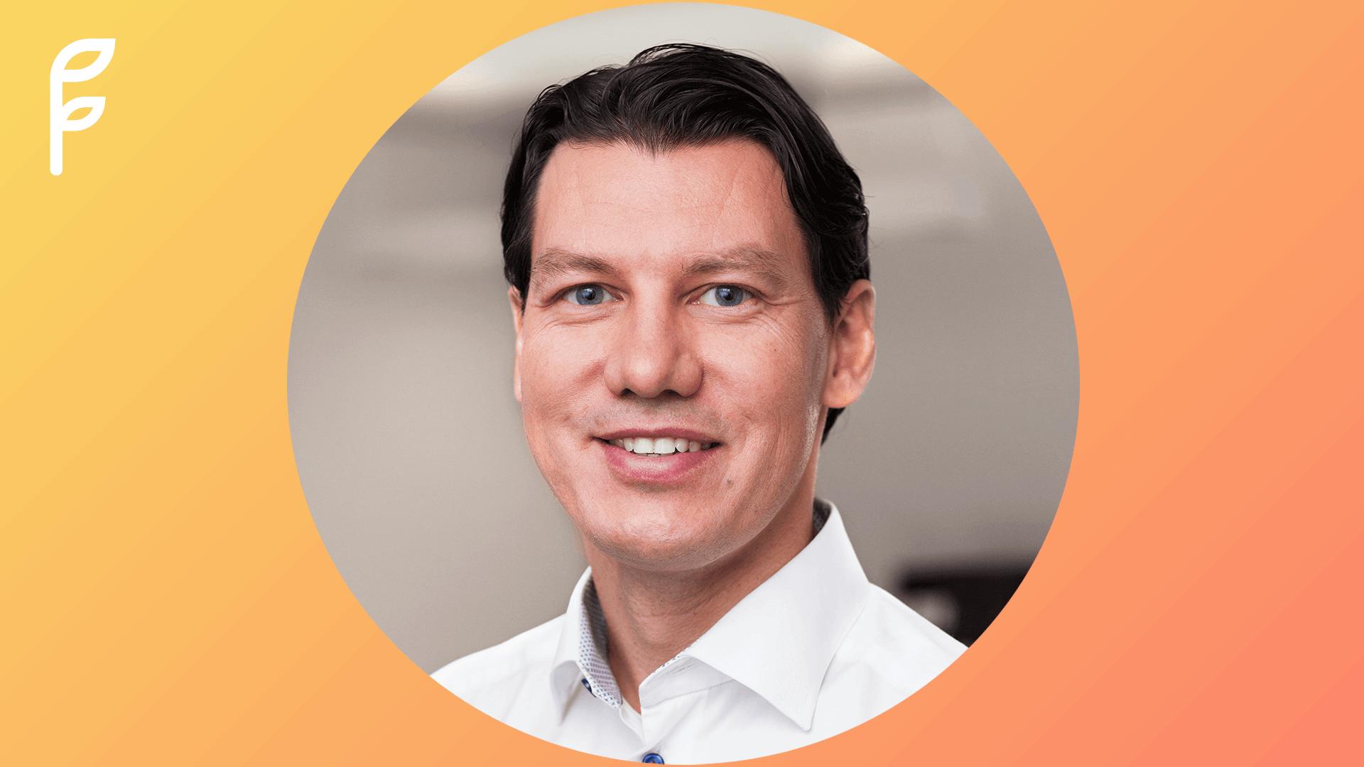 Medarbetarintervju med Anton Fagerlönn