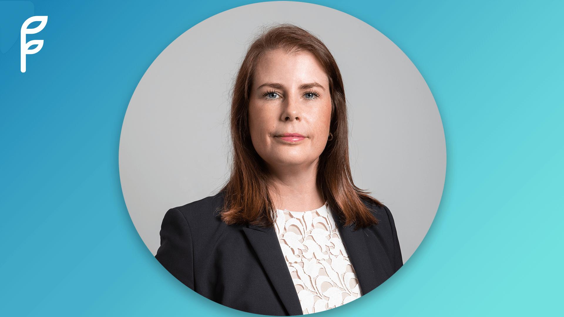 Medarbetarintervju med Johanna Ericsson