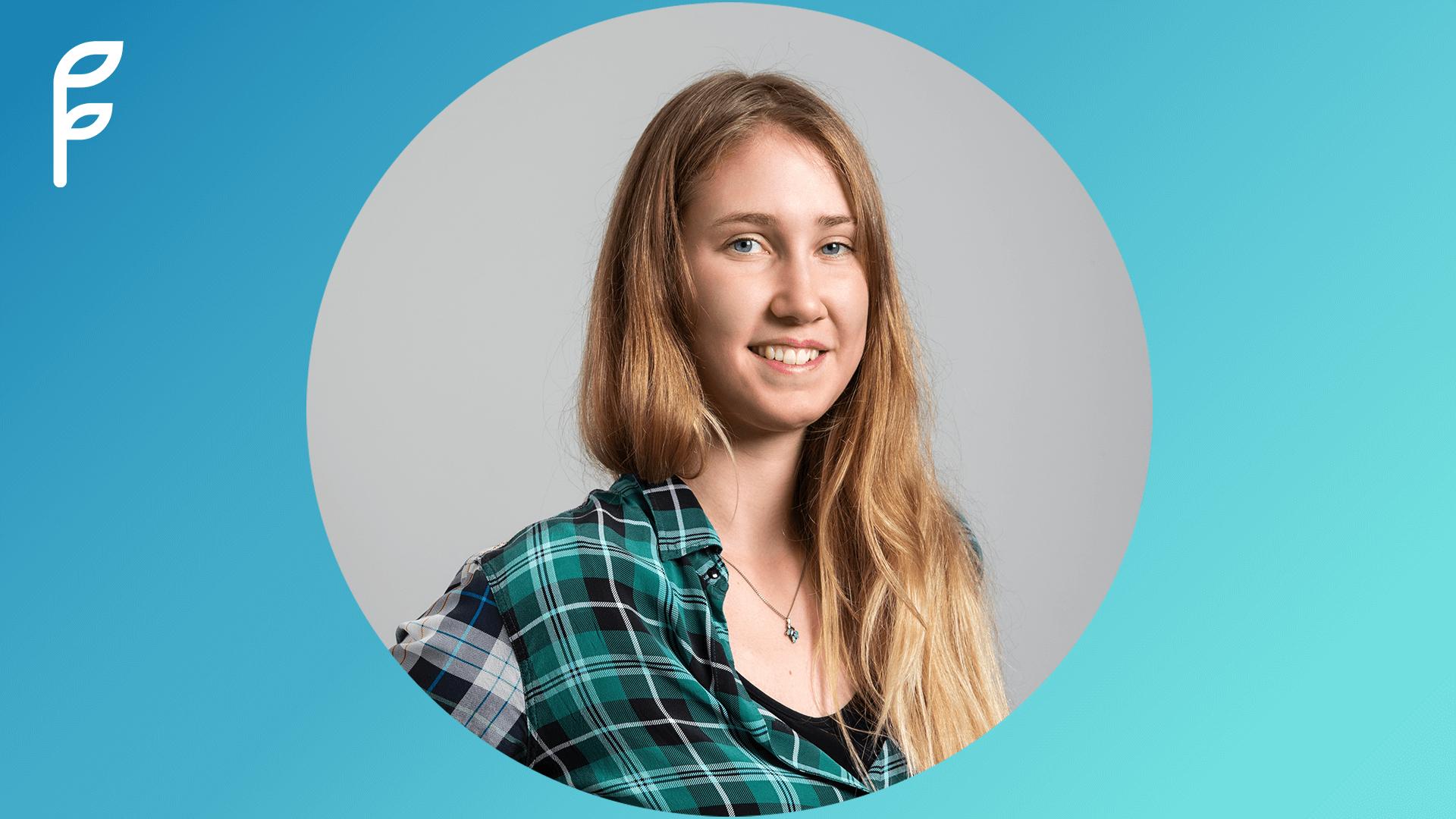 Medarbetarintervju med Linnea Sjöberg