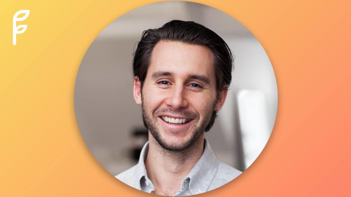 Medarbetarintervju med Jacob Liebermann