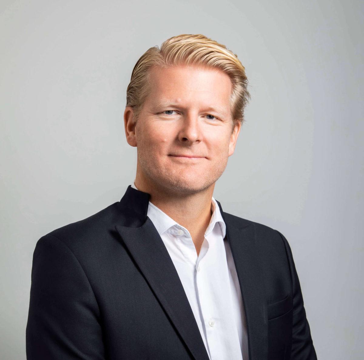 Niklas Noren