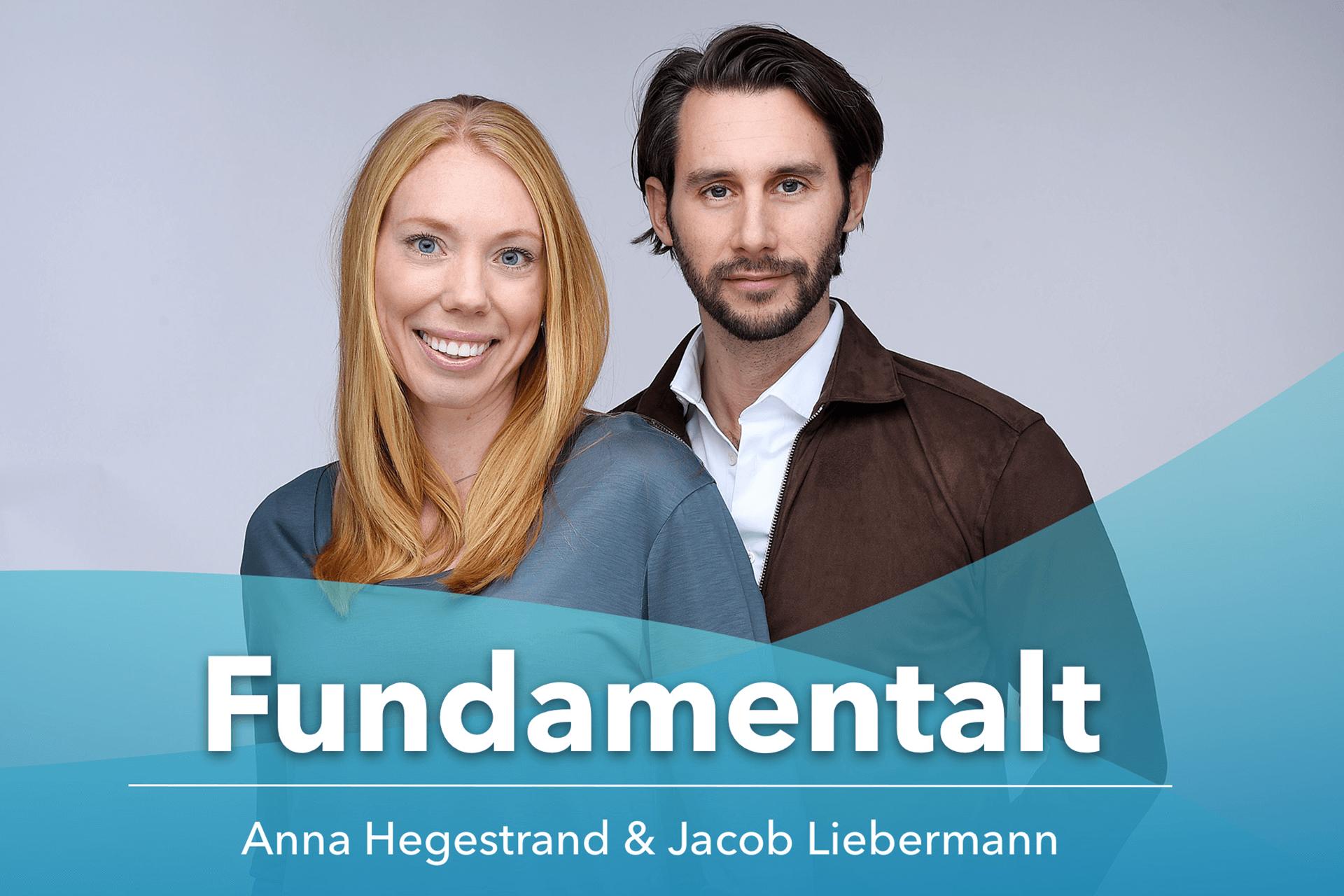Kända svenskar pratar om pengar – när Fundler släpper podcast