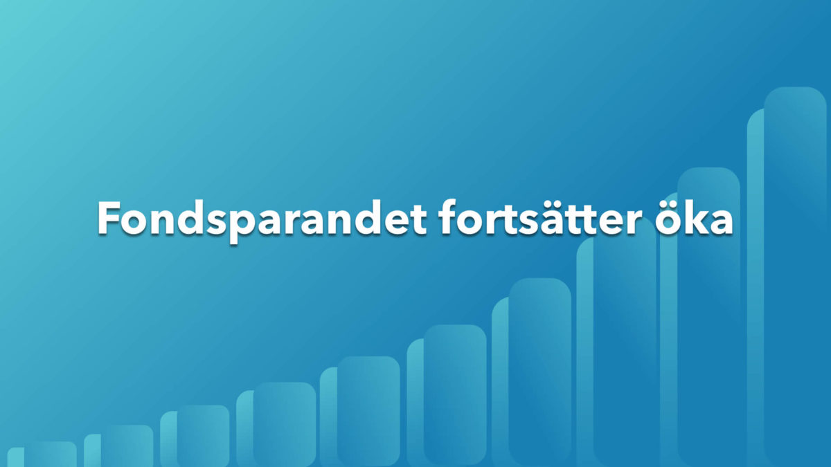 10 miljarder i nysparande under september